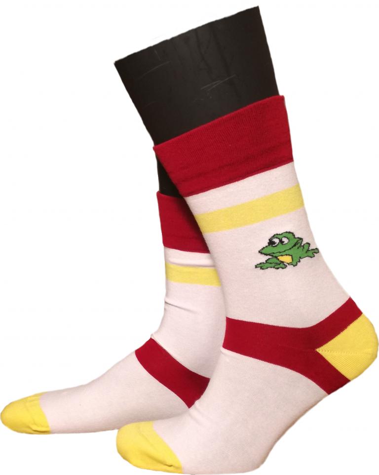 Mooie-sokken-ontwerpen